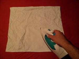 ironing starch